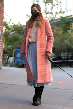 Olivia Palermo Lookbook, Olivia Palermo Style, Winter Fashion Outfits, Fall Outfits, Street Chic, Street Style, Classy Outfits, Casual Chic, Style Guides