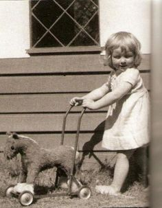 Princess Diana as a child with her toy horse. Enjoy RUSHWORLD boards, DIANA PRINCESS OF WALES EXTENSIVE PHOTO ARCHIVE, UNPREDICTABLE WOMEN HAUTE COUTURE and STALKING YOUR ART DOPPELGANGER. Follow RUSHWORLD! We're on the hunt for everything you'll love!