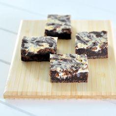 Cream Cheese Brownie Fudge