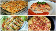 Recetas fáciles de verduras y hortalizas (parte 4)