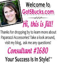 Paparazzi FAQ – Got 5 Bucks? Paparazzi Accessories by Jill Hunt #1680 ~ Sell Wholesale Jewelry from Home