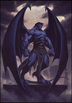 Want to discover art related to goliath? Check out inspiring examples of goliath artwork on DeviantArt, and get inspired by our community of talented artists. Gargoyles Characters, Gargoyles Cartoon, Fantasy Characters, Disney Gargoyles, Demona Gargoyles, Fictional Characters, Fantasy Creatures, Mythical Creatures, He Man Desenho