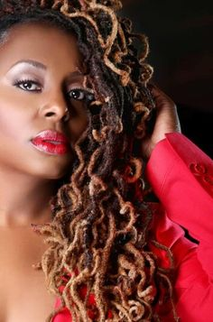 "Ledisi has so much soul and heart when she sings, ""What Can Be Higher Than This!?"""