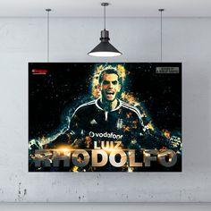 Luiz Rhodolfo / Poster - Beşiktaş