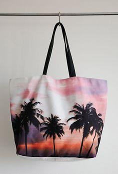 Fourre-Tout Tropical - accessoires, bijoux et sacs pour Femmes  voir en  ligne d67a469c9ac