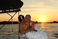 Paradise Charter Cruises and Minneapolis Queen Summer Flowers, Minneapolis, Cruise, Centerpieces, Paradise, Weddings, Couple Photos, Wedding Dresses, Water