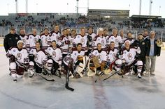 Lindros, Flyers Alumni to Battle Bears Alumni at 2018 Capital Blue Cross Outdoor Classic Battle Bears, Eric Lindros, American Hockey League, Hershey Bears, Blue Cross, Philadelphia Flyers, Classic, Outdoor, Derby