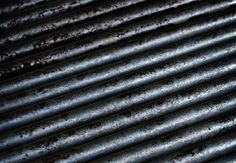 How to Clean Cast Iron - Grill Grates