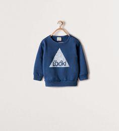 Camisola Zara Kids SS2015
