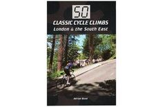 #Book 50 Classic Cycle Climbs: London  SE #Riding up hills is the ultimate challenge for a cyclist. This guide is a compilation of some of the best hills in London and the South East. Its not just a definite list of the Top 50 toughest climbs; instead, author Adrian Bond has selected some of the most iconic, the most thrilling, the most interest, varied and, of course, toughest, hill climbs that this region has to offer. Hopefully, theres something here for everyone, whether youre a Weekend…