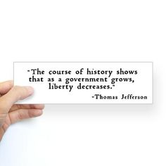 which is why i'm turning in to. Libertarian like our founding fathers.