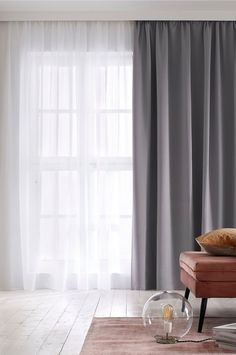 Curtain Pelmet, Curtains, All White Bedroom, Zen Home Decor, Home And Living, Living Room, Curtain Designs, Classic House, Dream Decor