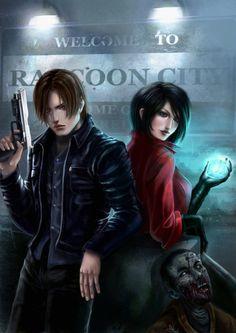 Resident Evil 6 - #residentevil