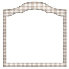 FREE TAN GINGHAM DIGI SCRAPBOOK FRAME***Join 1,320 people and follow our Digital Scrapbook Freebies Board. New Freebies every day.