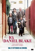 """Fabrizio Giulimondi - Recensioni libri: """"IO, DANIEL BLAKE"""" DI KEN LOACH"""