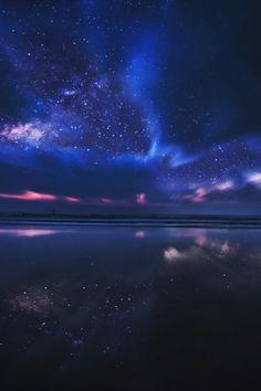 Nuit étoilée <3 <3 *****