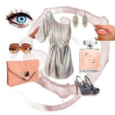 date night / happy hour, created by kaylyn-corbin on Polyvore