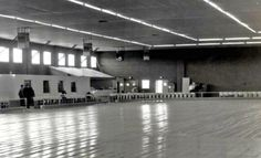 Levittown Roller Rink, East Meadow, Long Island