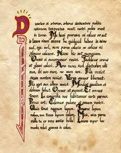 """Nell"" - Charmed - Book of Shadows"