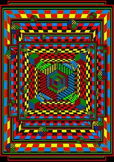 Eye Candy Op aRt Poster and Iphone cases at Redbubble...http://www.redbubble.com/people/gus3141592/works/10043883-eye-candy-op-art#