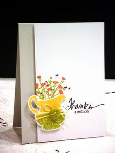 Million Thanks by *茵~, via Flickr