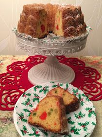 Pound Cake, Food Pictures, Vanilla Cake, Sweet Recipes, Diy And Crafts, Sweet Treats, Goodies, Sweets, Baking