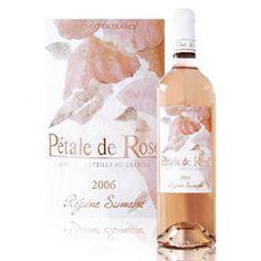 Côtes de Provence - Pétale de Rose