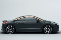 Peugeot RCZ R será o mais potente da marca Notícias Pré-estreia