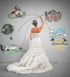 Kosten für eine Hochzeit - Tipps damit das Budget hält! Ein weiterer Tipp: Mit der LAMIE Hochzeitswetterversicherung erhältst du 5.000 € bei #Regen am Hochzeitstag. Damit kannst du dein leeres Sparschweinderl nach der Hochzeit wieder füllen. Mehr dazu: www.hochzeitsversicherung.eu