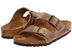 """Résultat de recherche d'images pour """"sandales birkenstock brun femme"""""""