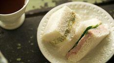Petits sandwichs par Josée di Stasio - di Stasio - Téléquébec Bloody Mary, Sandwich Au Tofu, Quebec, Brunch, Tortilla Wraps, Tea Sandwiches, Cold Meals, Appetizer Dips, Fresh Rolls