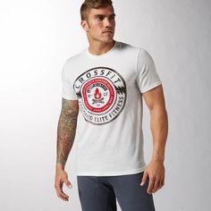 4cf9846ea35 Men's Workout Apparel, Shoes & Gear | Reebok US. Reebok CrossfitTrainingschoenenGesneden  ShirtsGrafische ...