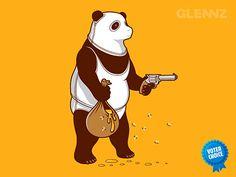 Master T-Shirt Graphic Designer – Glenn Jones | The Design Inspiration