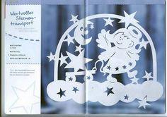 téli filigránok – Fodorné Varkoly Mária – Webová alba Picasa Decorating With Christmas Lights, Christmas Decorations, Diy And Crafts, Paper Crafts, Kirigami, Paper Cutting, Paper Art, Coloring Books, Stencils