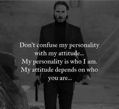 badass quotes 20 Best John Wick Quote Memes (For Motivation) - Cuphead Memes Quotes Wolf, Joker Quotes, Wise Quotes, Quotable Quotes, Attitude Quotes, Words Quotes, Motivational Quotes, Funny Quotes, Inspirational Quotes