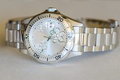 How to Clean a Stainless Steel Watch Band (6 Steps) | eHow