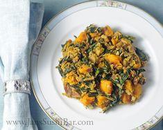 Turkey and Sweet Potato Hash