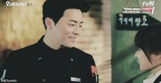 Oh My Ghost Park Bo-Young Cho Jung-Seok