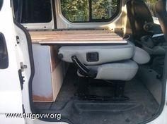 Vw T5, Peugeot, Nissan, Minibus, Build A Camper, Monospace, Camper Kitchen, Van Life, Motorhome