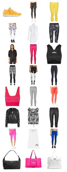 Fitness Motivation : Illustration Description Crushworthy fitness fashion from Adidas by Stella McCartney. Love these workout looks! FitViews Fitness Fashion Friday -Read More – You Fitness, Fitness Tips, Fitness Motivation, Fitness Gear, Workout Wear, Workout Outfits, Running Accessories, Stella Mccartney Adidas, Fashion Group