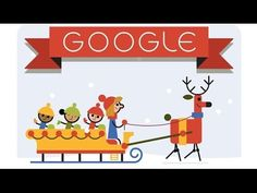 'Tis the Season Album | Vince Gill and Olivia Newton-John | Google Doodle