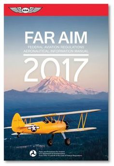 2017 FAR/AIM Softcover Book by ASA