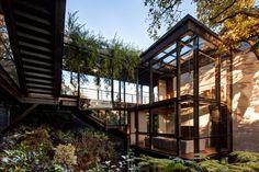 Casa no Bosque / grupoarquitectura, © Agustín Garza