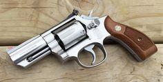 "Smith & Wesson 66 3"" .357 Magnum-SR"