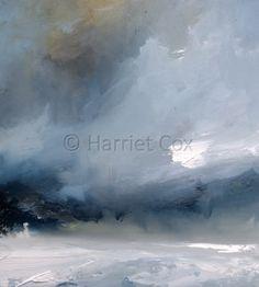 Harris Rain Storm | The Other Art Fair Shop