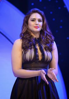 Huma Qureshi is a beautiful Indian actress and model. She mainly appeared in Bollywood movies. She started her career as a model and stage actress.