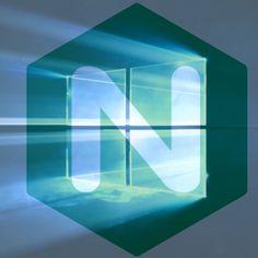 Nginx 1.9.12 for Windows