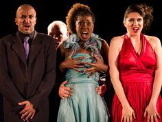 Teatro Sesc Centro recebe programação em todas as quintas-feiras de novembro