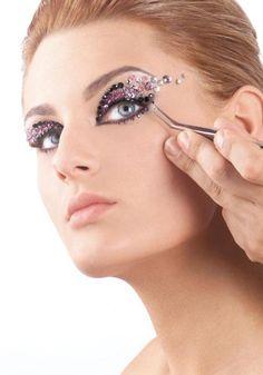 concept, make-up & hair stefania d'alessandro | photos autuori