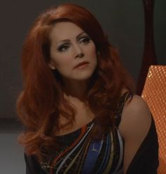 Michele Specht as Dr. Elise MacKennah, Star Trek Continues.